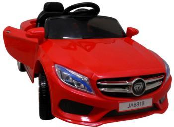 ELEKTRICKÉ AUTO M4-červené