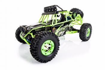 RC auto Buggy Across 4x4 12428 zelená 1:12
