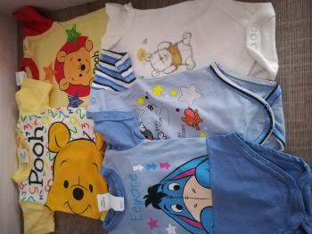Predám detské oblečenie