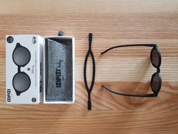 Izipizi detske okuliare 0-12 m