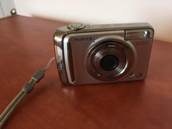Fotoaparát Fujifilm FinePix 8.3 megapixels