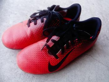 Nike kopačky