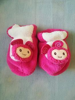 Papučky, sandálky