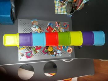 Plastove kocky