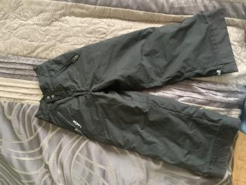 Lyziarske nohavice