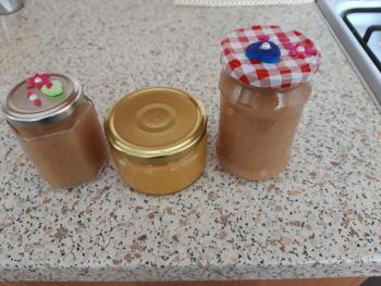 Vyrabam cerstve jablkove pyre