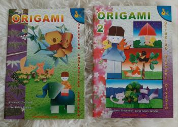 Origami zosity