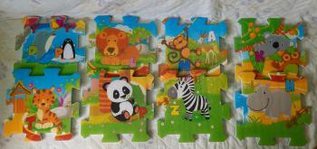Penove puzzle