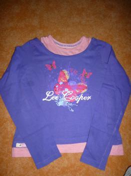 Dievčenské tričko (inz.č.26)