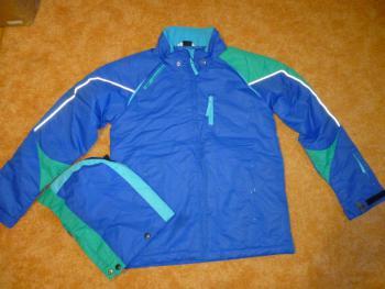 Kvalitná bunda nenosená (inz.č.36)