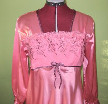 Nové dievčenské-dámske pyžamo XS-S