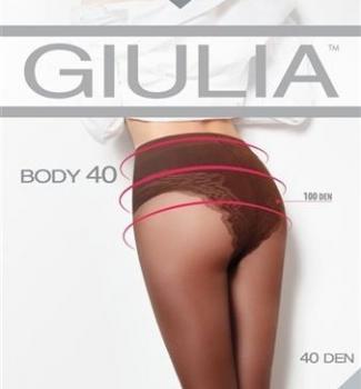 Body 40