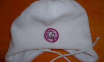 detska zimna ciapka