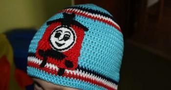 hackovana ciapka