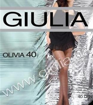olivia 40 model 12