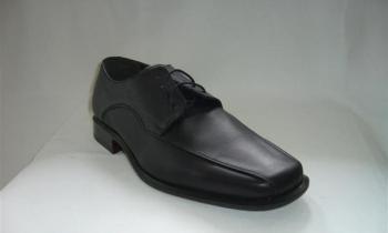 Pánska spoločenská obuv č.45