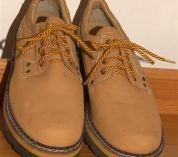 Pánske boty vel. 46