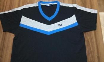 Pánske tričko FILA