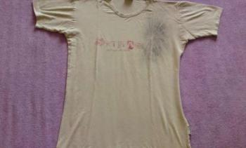 Pánske tričko - L