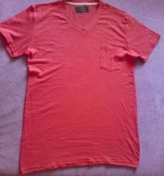 Pánske tričko - XL nenosené