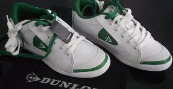 Predám nové Dunlop Golfové topánky