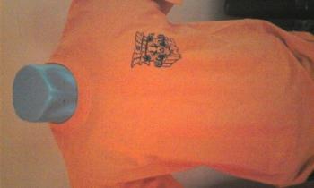 Predám nové trička značky RTM Mr. Busta