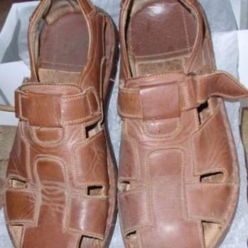 predam panske sandale