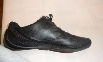 Predám športovú pánsku obuv.