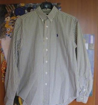 Ralph Lauren košeľa (M)