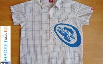 SALTROCK košeľa (pánska)