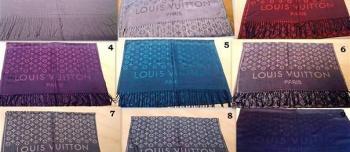 c96664b2a9 Šatka - Louis Vuitton - 15