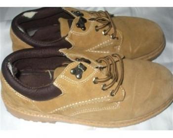 Topánky pánské 44